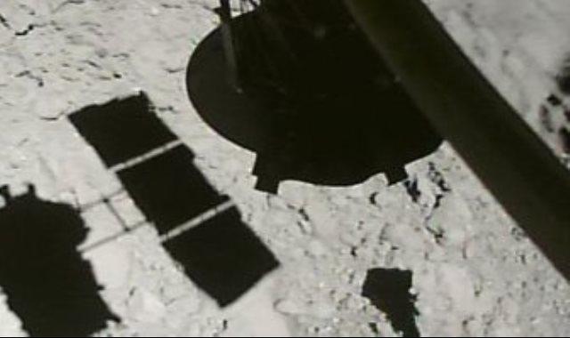مركبة فضائية
