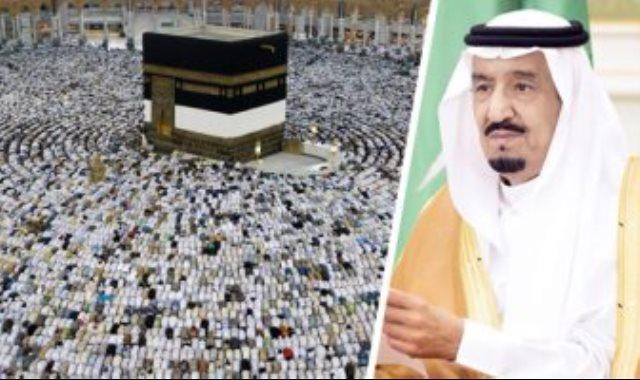 خادم الحرمين الشريفين الملك سلمان بن عبدالعزيز آل سعو