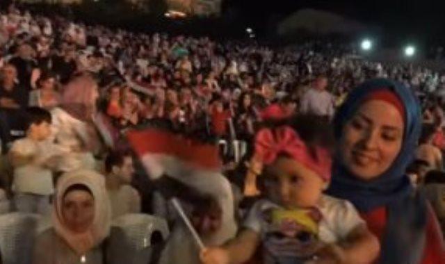 سوريا فى عيد الاضحى
