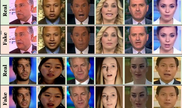 deepfake