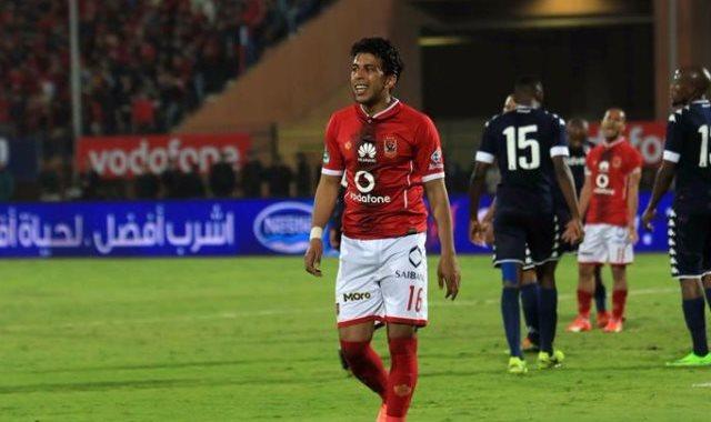 احمد حمودى