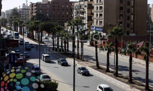 شارع الهرم
