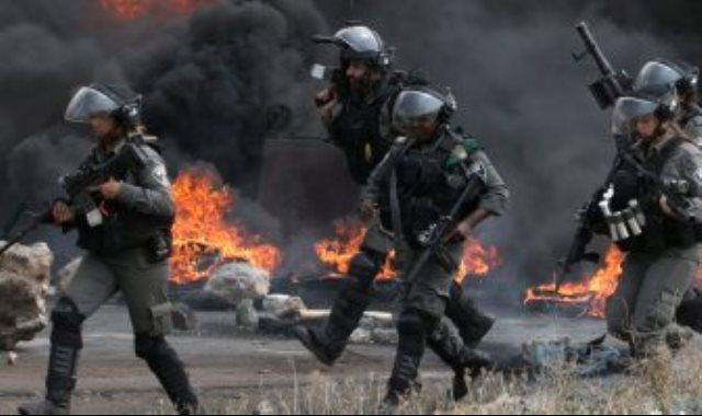 قوات الاحتلال الإسرائيلي
