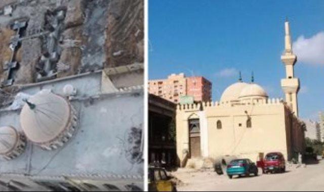 مسجد المحمودية