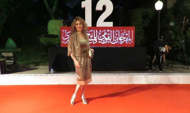 افتتاح المهرجان القومي للمسرح المصري