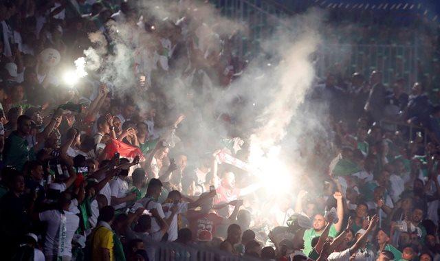 حفل راب بالجزائر