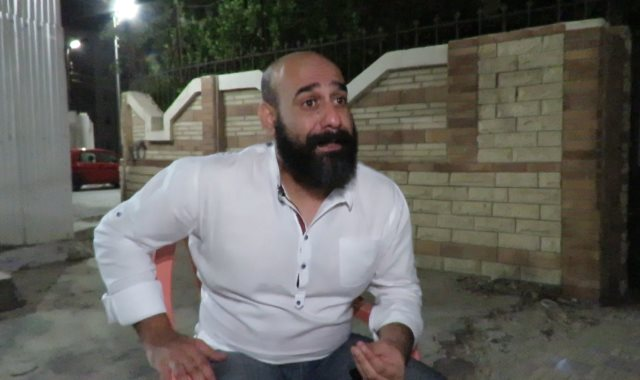 أحمد خشبة