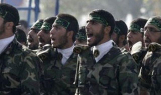 فيلق القدس الايرانى