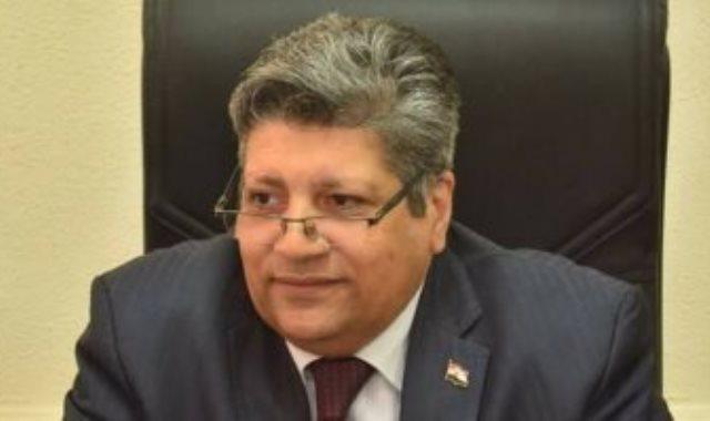 لدكتور خالد قاسم، المتحدث باسم وزارة التنمية المحلية