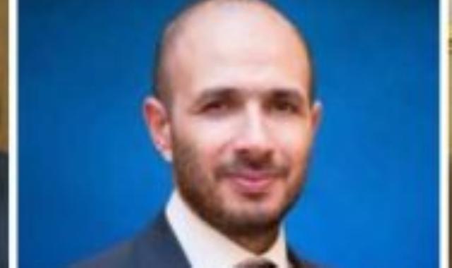 خالد الطوخى رئيس مجلس أمناء جامعة مصر للعلوم والتكنولوجيا