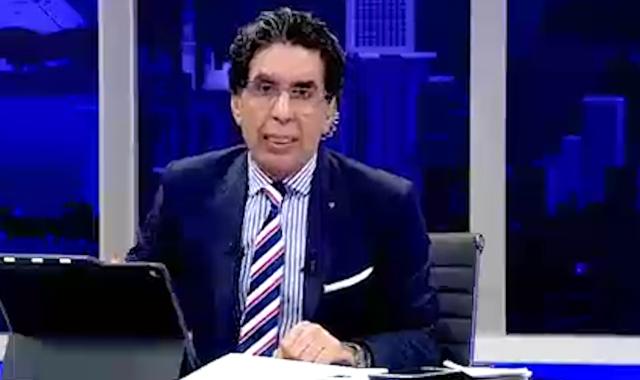 محمد ناصر في الفيديو