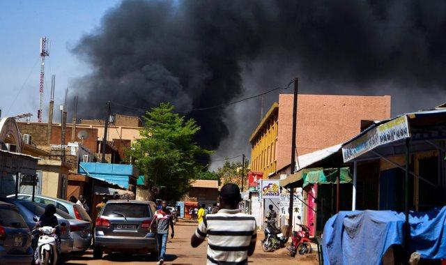 بوركينا فاسو - ارشيفية