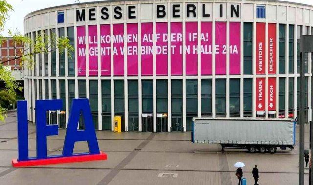 معرض IFA برلين