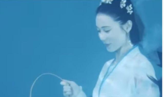 أميرة البحار الصينية