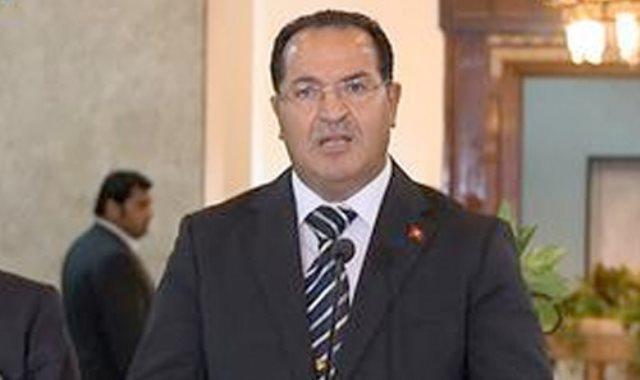 سفير تونس بالقاهرة