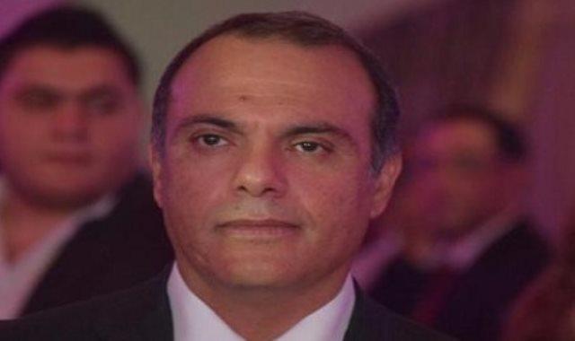 تامر الشهاوى