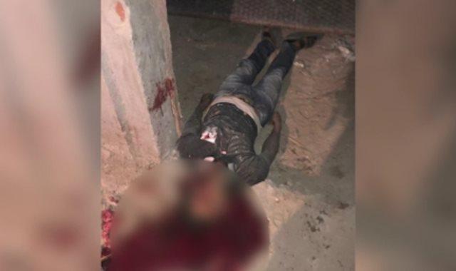 مقتل مجموعة إرهابية فى جلبانة بشمال سيناء