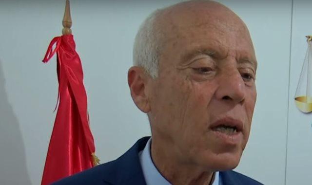 قيس سعيد المرشح الأوفر حظا فى الانتخابات التونسية