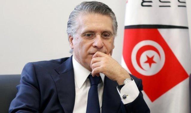 مرشح الرئاسة بتونس نبيل القروى