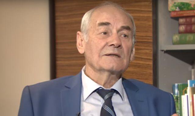الفريق أول ليونيد إيفاشوف