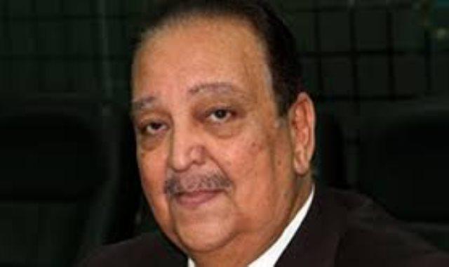 نبيل دعبس رئيس حزب مصر الحديثة