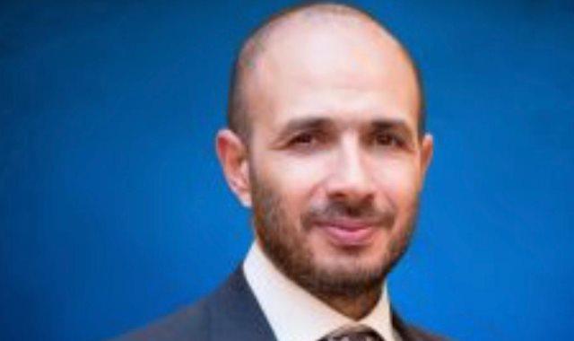 د. خالد الطوخى رئيس مجلس الأمناء لجامعة مصر للعلوم والتكنولوجيا