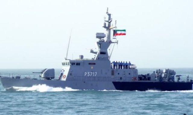 البحرية الكويتية