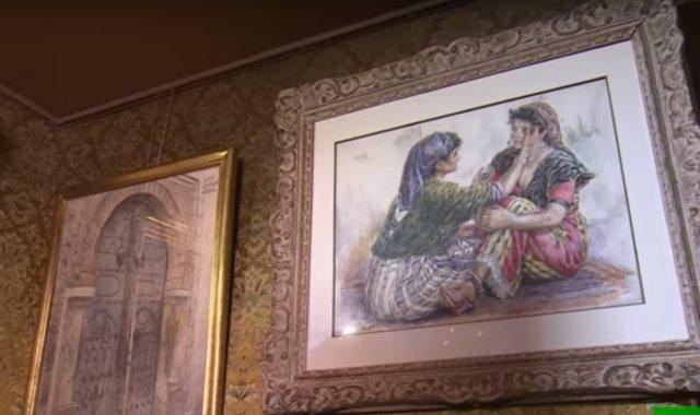 لوحات روبتسوف