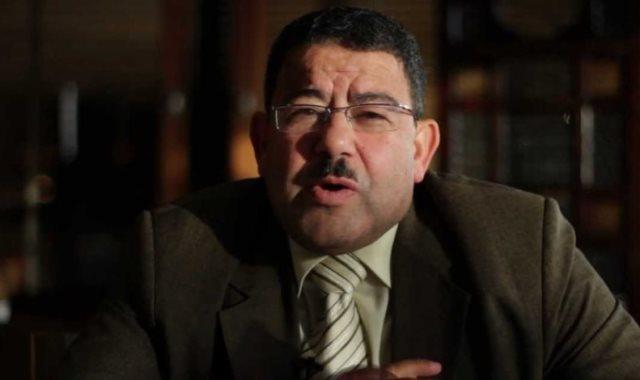سيف عبد الفتاح