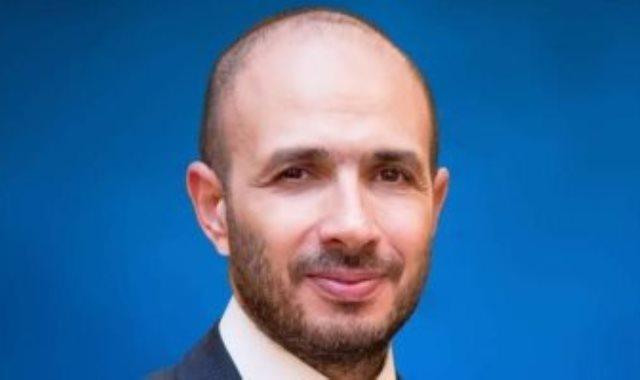 خالد الطوخى رئيس محلس أمناء جامعة مصر للعلوم والتكنولوجيا