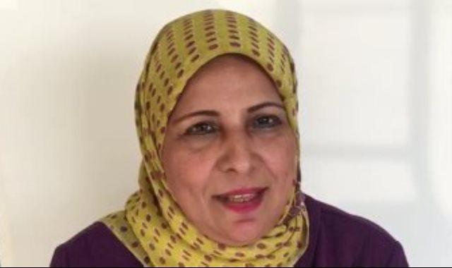 الدكتورة وجيهة التابعى أستاذ علم النفس والصحة النفسية