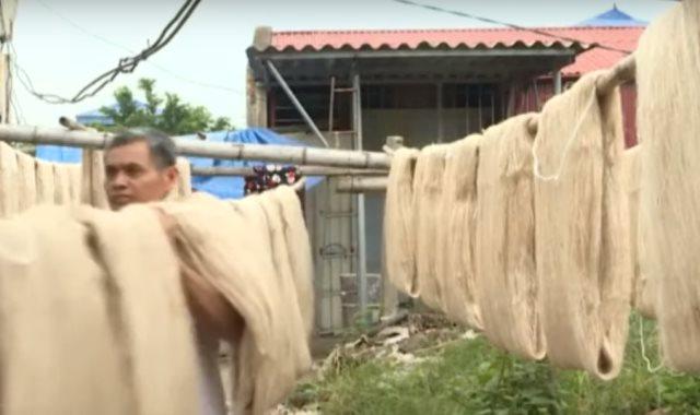 الحرير