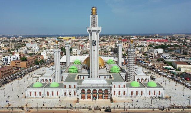مسجد مسالك الجنان