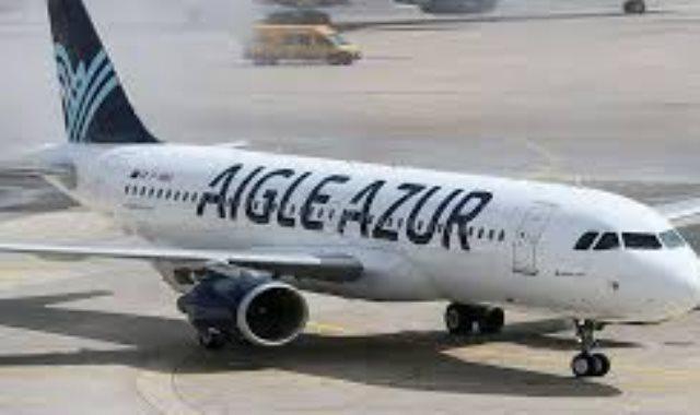 طائرات إيغل آزور