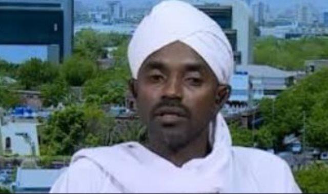 وزير الأوقاف السودانى