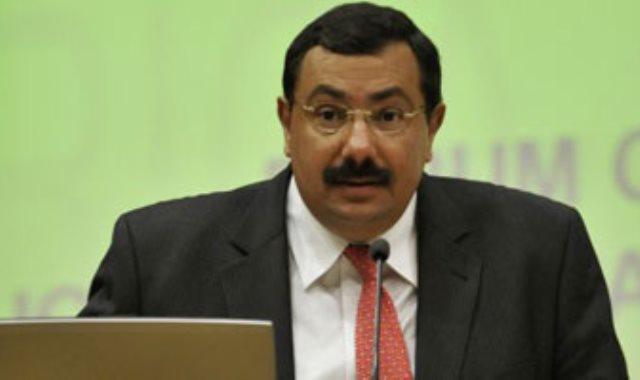 طارق كامل وزير الاتصالات وتكنولوجيا المعلومات الأسبق