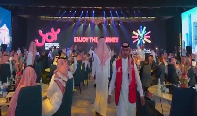 موسم الرياض الثقافي