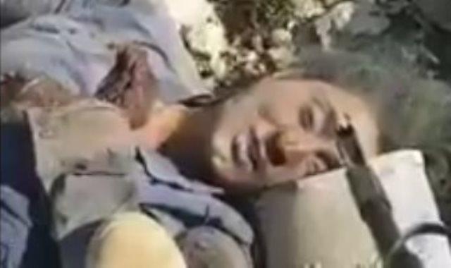 ضحايا العدوان التركى على سوريا
