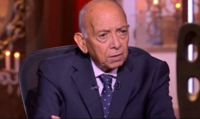 الدكتور محمد غنيم