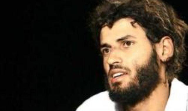 الإرهابى عبد الرحيم المسمارى