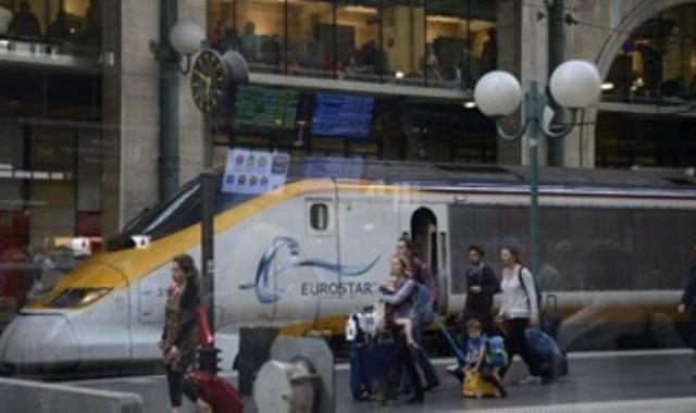 قطار يوروستار