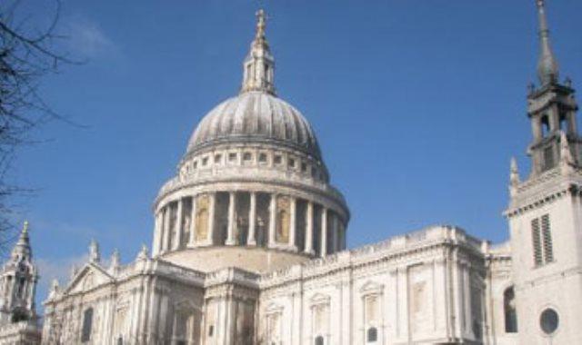 كاتدرائية القديس بولس