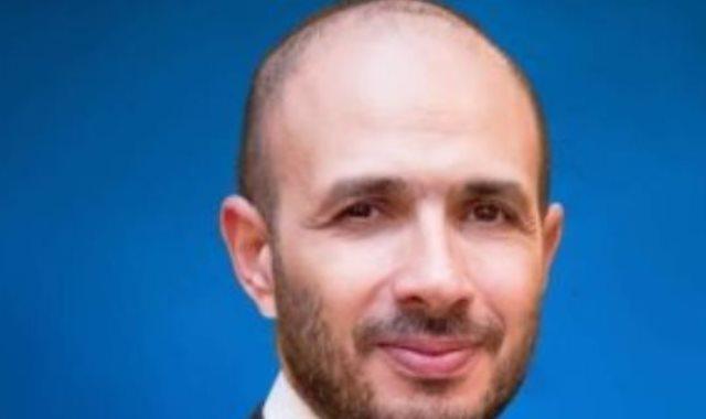 خالد الطوخى رئيس مجلس أمناء جامعة مصر للعلوم و التكنولوجيا