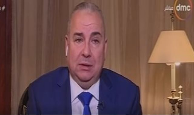 محى حافظ رئيس لجنة الصحة