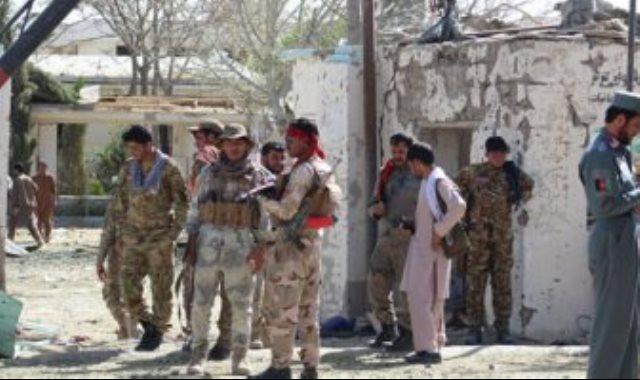 أحداث أفغانستان