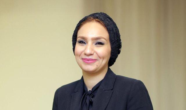 الدكتوره ياسمين الكاشف أمين عام مجلس الأمناء
