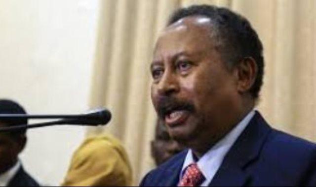 رئيس مجلس الوزراء السودانى