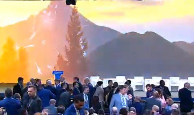 القمة الروسية الأفريقية
