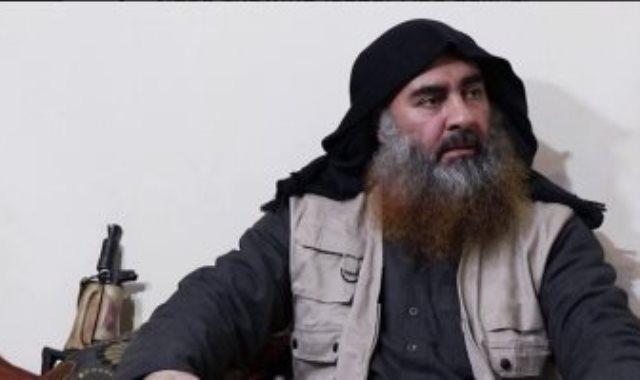 أبو بكر البغدادي زعيم تنظيم داعش
