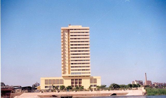 وزارة الري